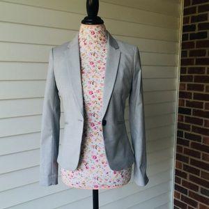 H&M Suit Jacket and Dress Pants Set